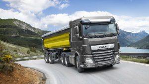 oryginalne części daf, części dosamochodów ciężarowych daf - Inter Auto