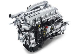 silniki dosamochodów ciężarowych - Inter Auto