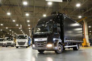 serwis daf naprawa samochodów ciężarowych - Inter Auto
