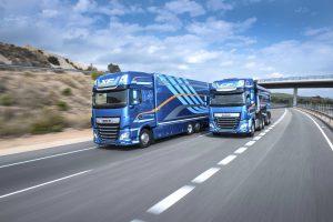 części używane daf, części dosamochodów ciężarowych daf - Inter Auto