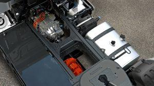 akcesoria dociężarówek - Inter Auto
