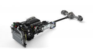 chłodnica wody dosamochodów ciężarowych - Inter Auto